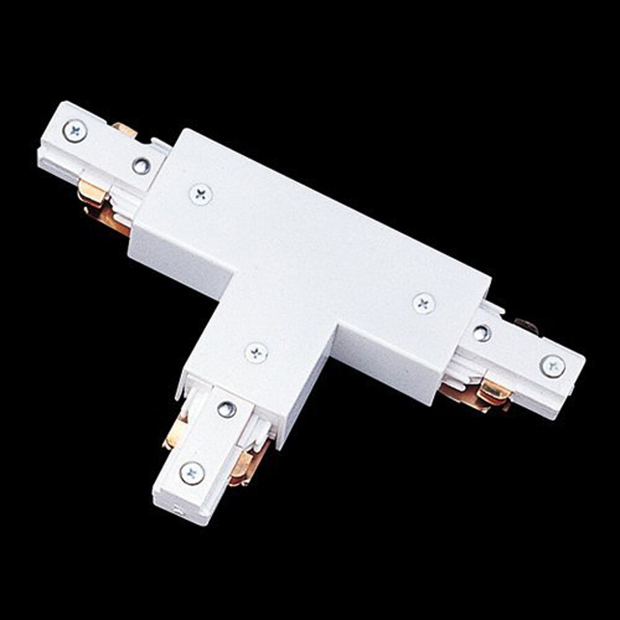Nicor Lighting Linear Plastic T-Connector