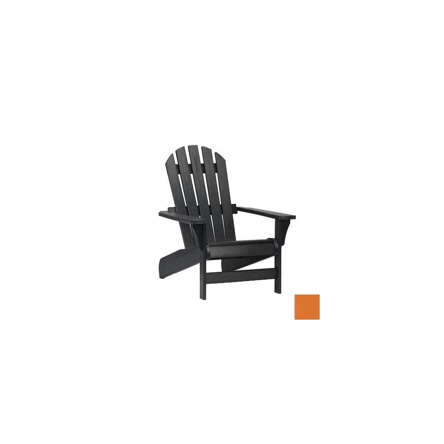 shop siesta furniture simply siesta orange peel plastic