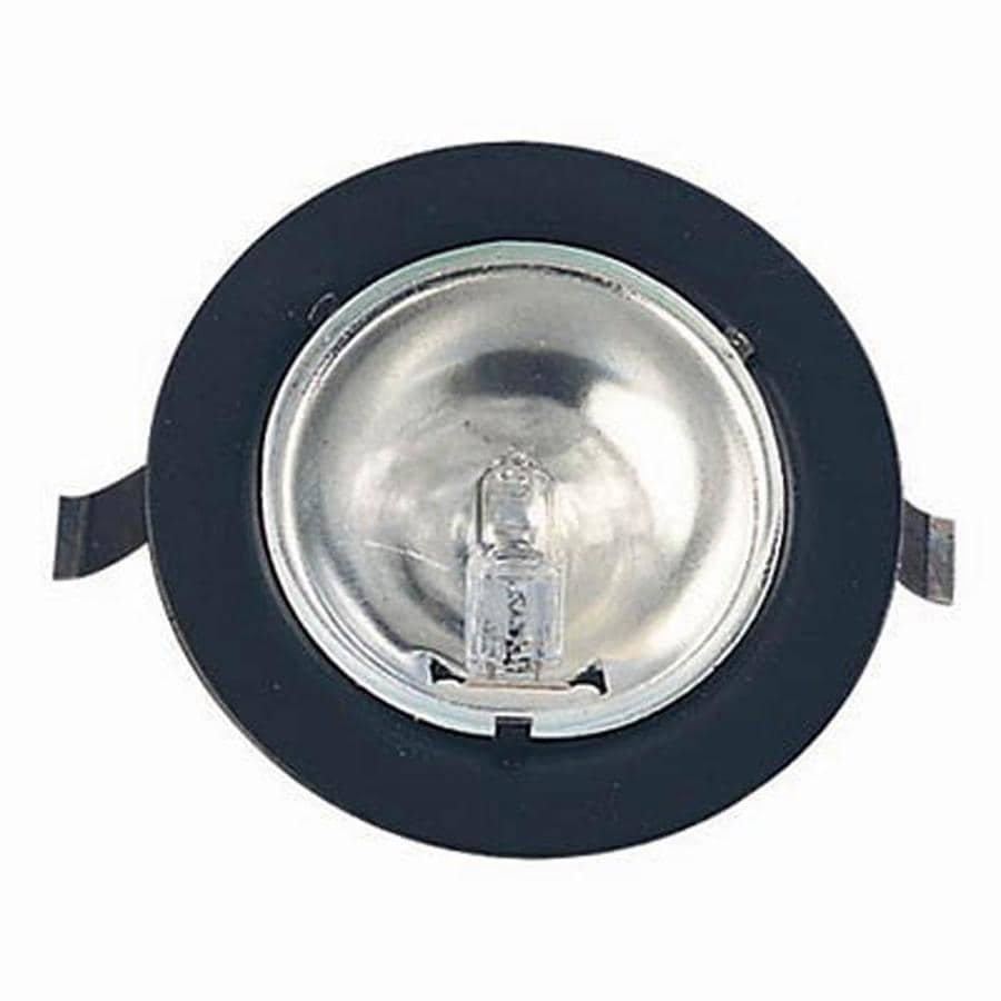 Cal Lighting 2.63-in Hardwired Under Cabinet Halogen Puck Light