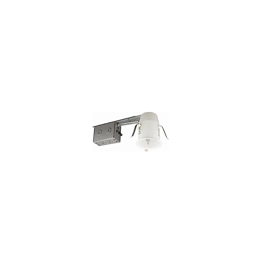 JESCO 3-in Remodel Recessed Light Housing