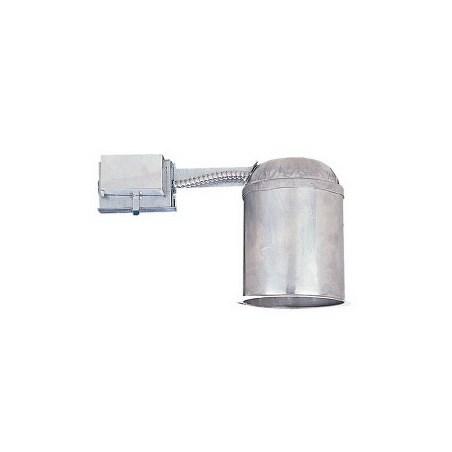 Nicor Lighting 5-in Remodel Airtight IC CFL Recessed Light Housing