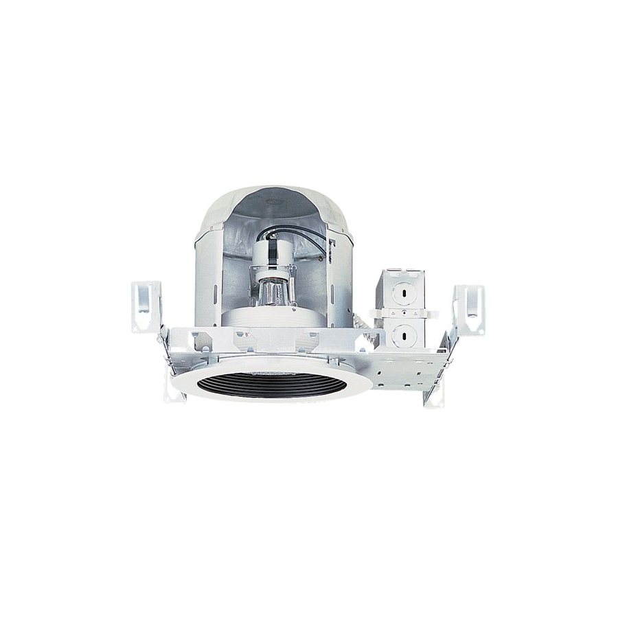 Nicor Lighting 6-in New Construction Recessed Light Housing