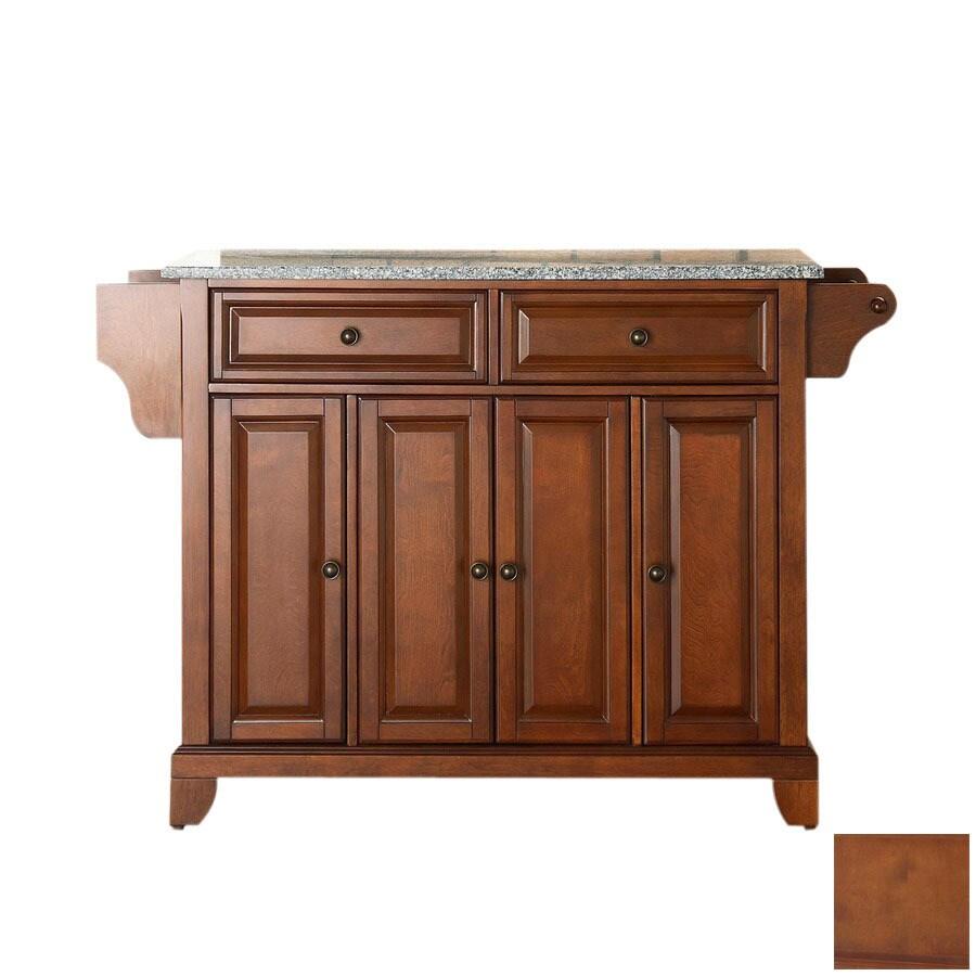 Shop Crosley Furniture 52-in L X 18-in W X 36-in H Classic