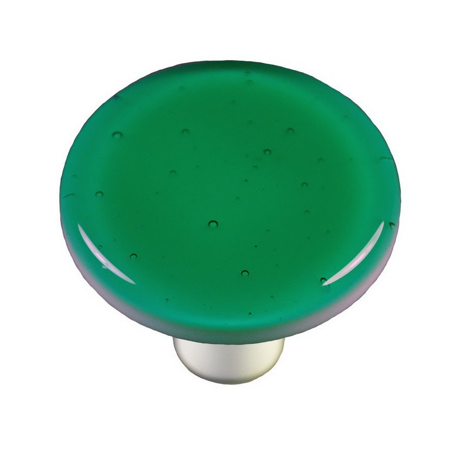 Hot Knobs Solid Aluminum Round Cabinet Knob