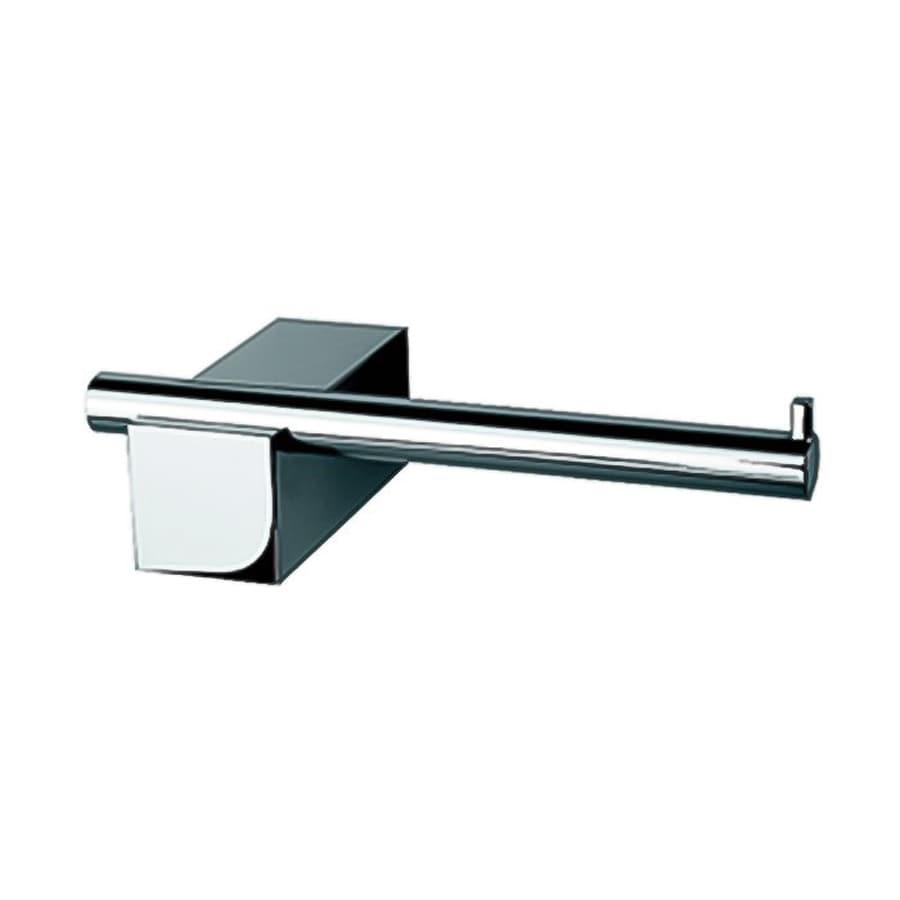 Nameeks Nexx Chrome Surface Mount Toilet Paper Holder