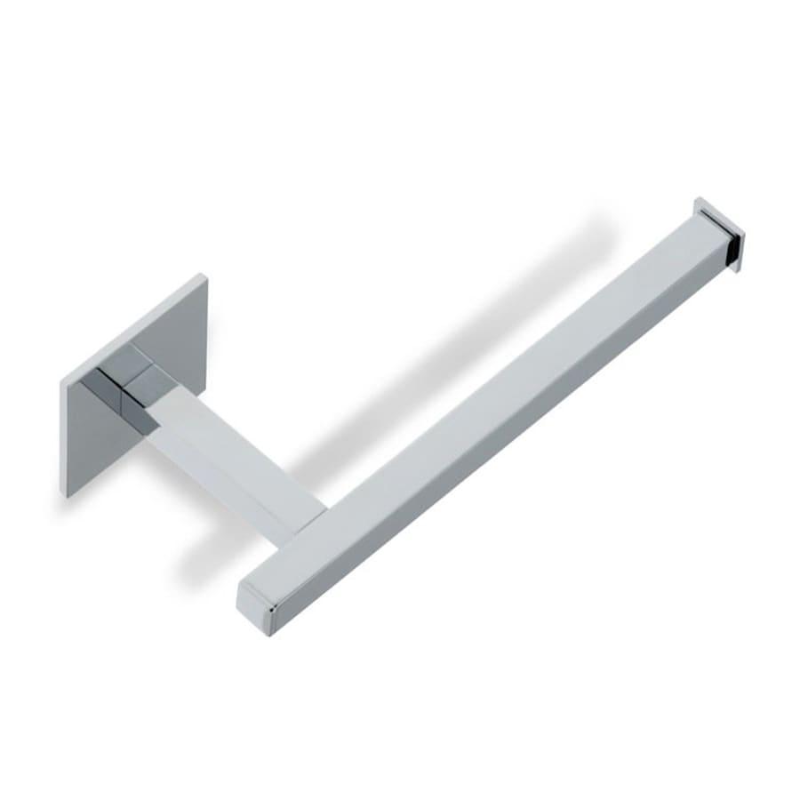 Nameeks Urania Chrome Surface Mount Toilet Paper Holder