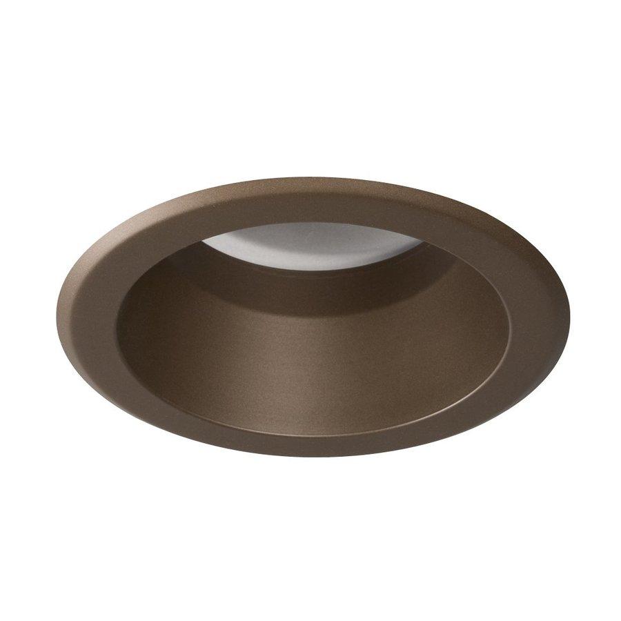 Galaxy Bronze Open Recessed Light Trim (Fits Housing Diameter: 5-in)