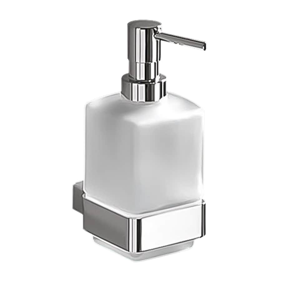 Nameeks Gedy Lounge Chrome Soap and Lotion Dispenser