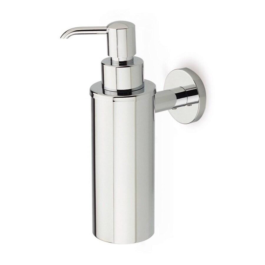 Nameeks Medea Chrome Soap and Lotion Dispenser