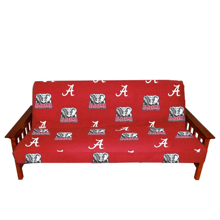 College Covers Alabama Duck (Canvas) Futon Slipcover