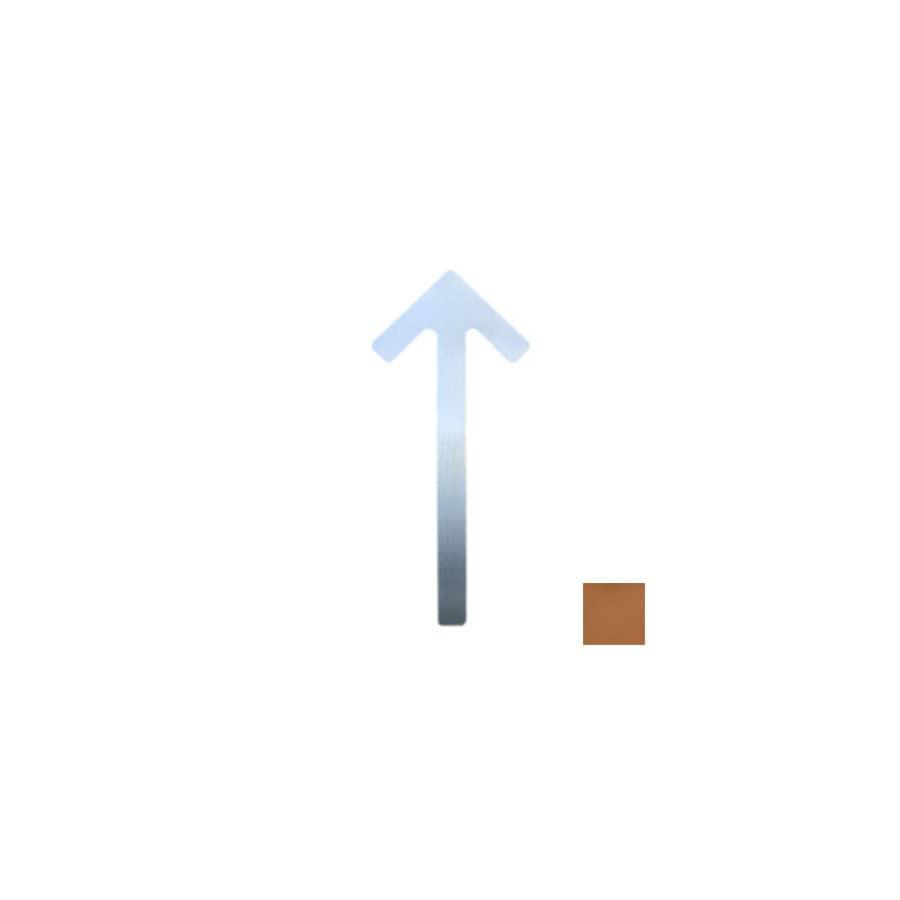 HouseArt 5-in House Letter Arrow
