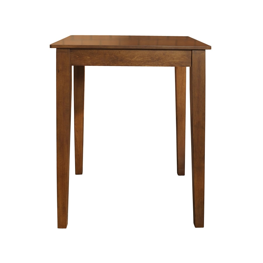 Crosley Furniture Classic Cherry Square Dining Table