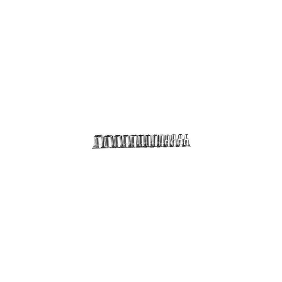 K Tool International 3/8-in Drive 10mm 6-Point Metric Socket