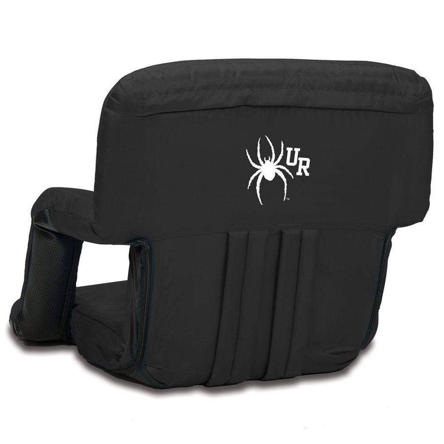 Picnic Time Indoor/Outdoor Steel Richmond Spiders Bleacher Folding Chair