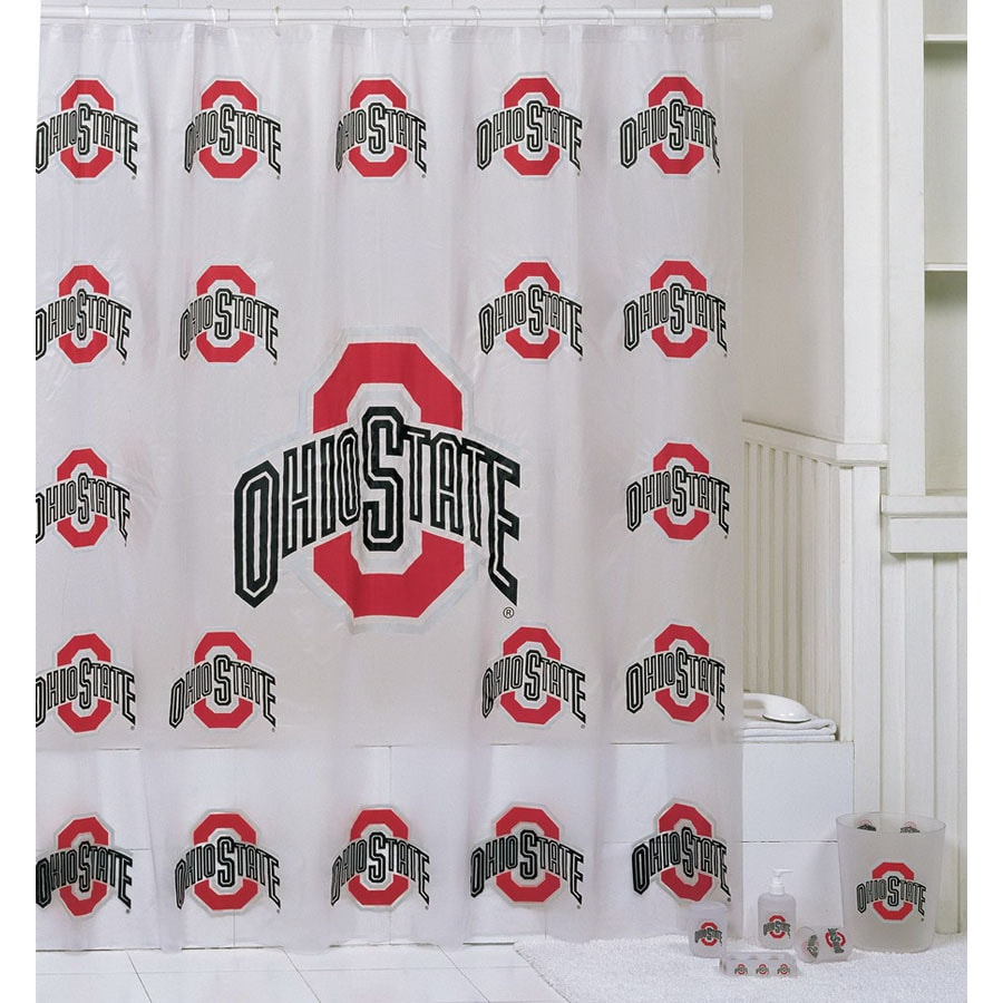 shop view ohio state buckeyes frosty plastic 7