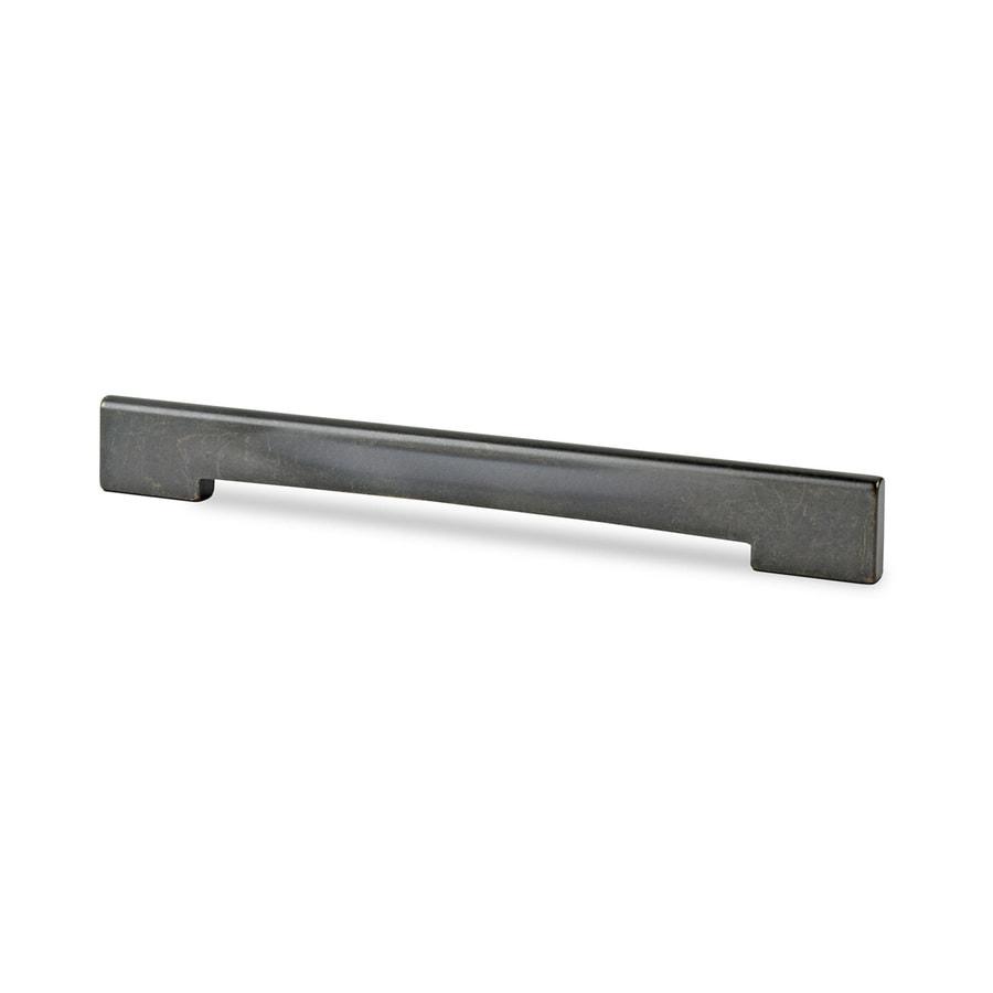 Topex Hardware Bronze Italian Designs Bar Cabinet Pull