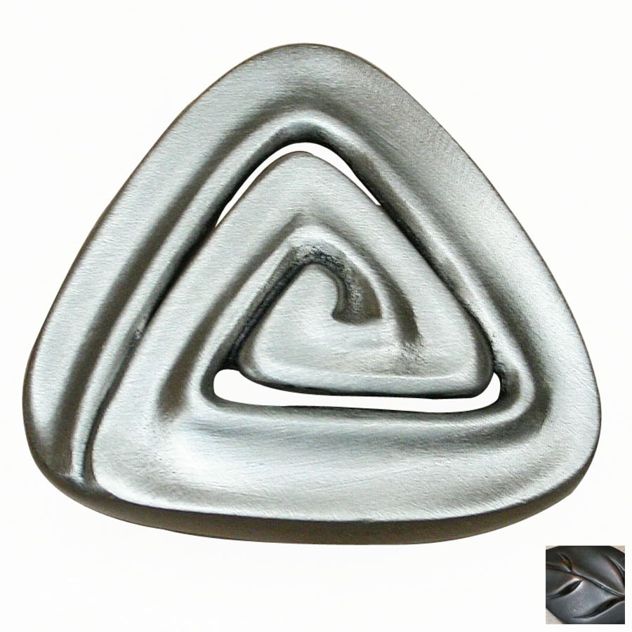 D'Artefax Modern Forms Oil-Rubbed Bronze Novelty Cabinet Knob