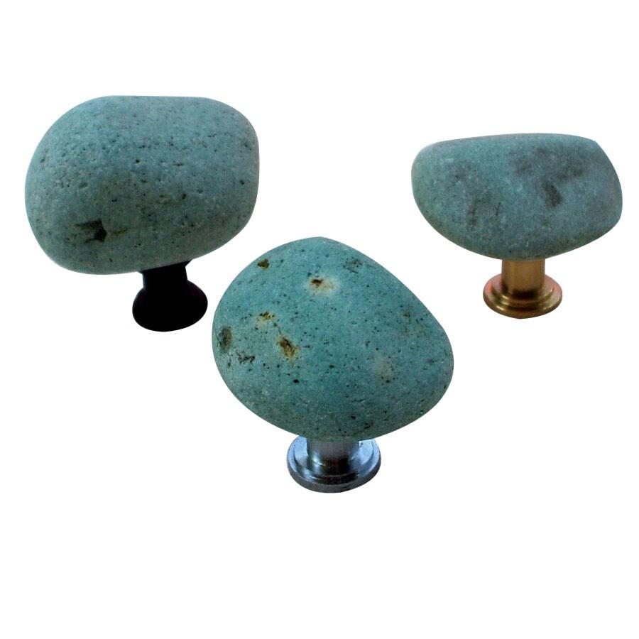 Vine Designs 2-1/2-in Oil-Rubbed Bronze Creekside Creations Novelty Cabinet Knob