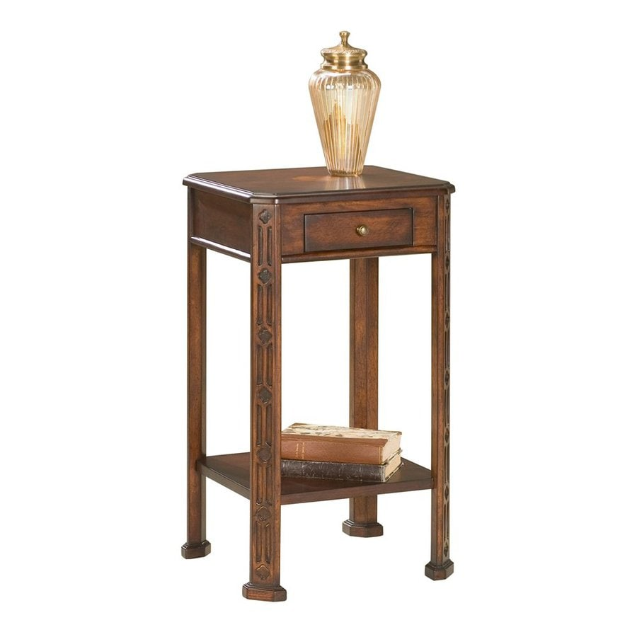 Butler Specialty Masterpiece Plantation Cherry Rectangular End Table