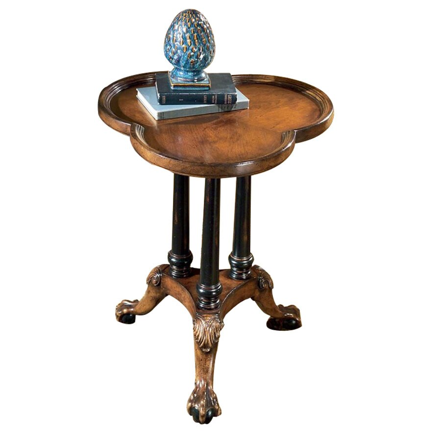 Butler Specialty Connoisseur's End Table