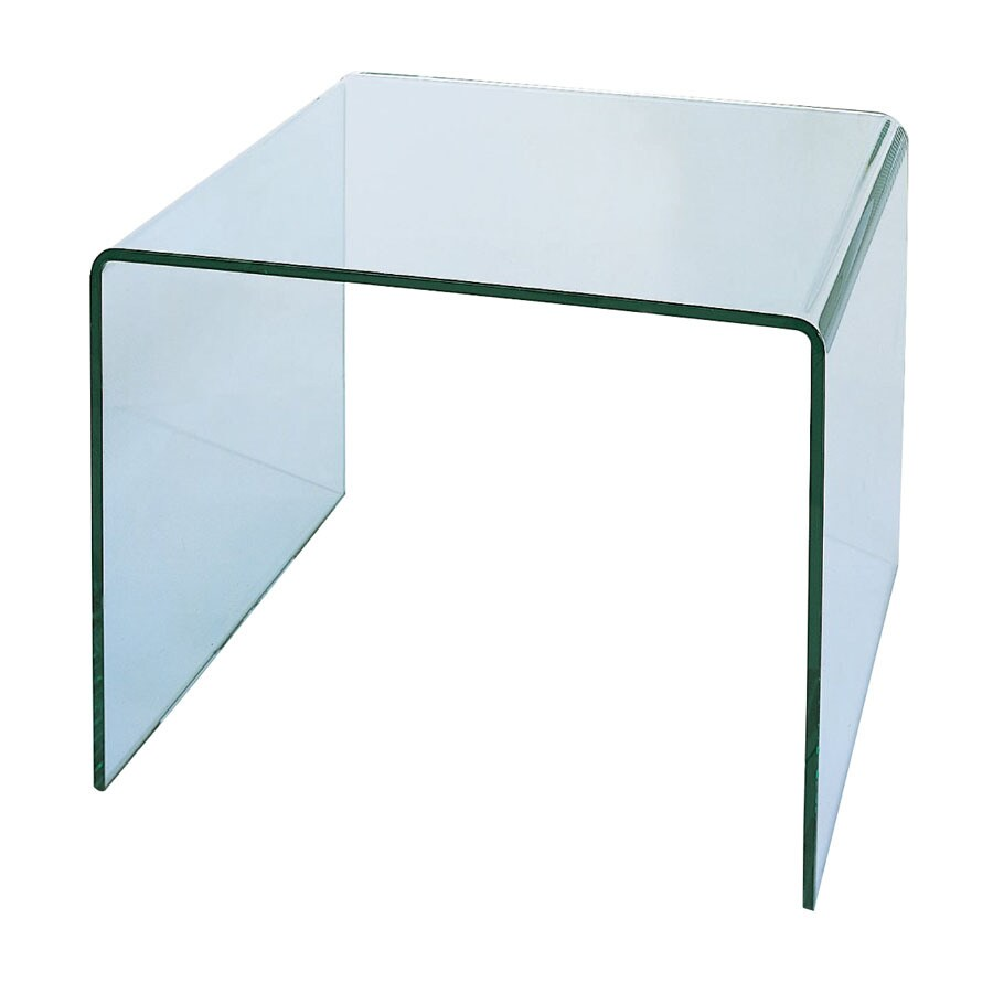 BH Design Square End Table