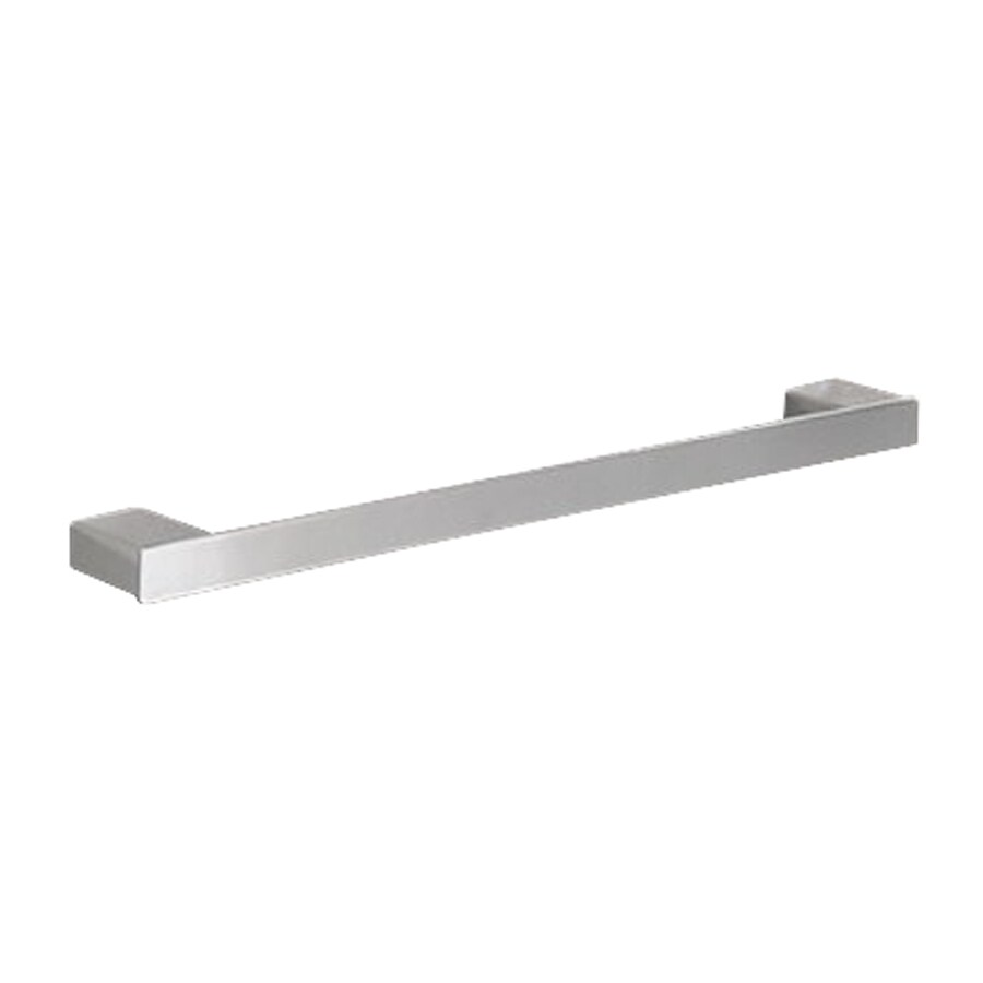 Nameeks Lounge Chrome Single Towel Bar (Common: 17-in; Actual: 17.32-in)