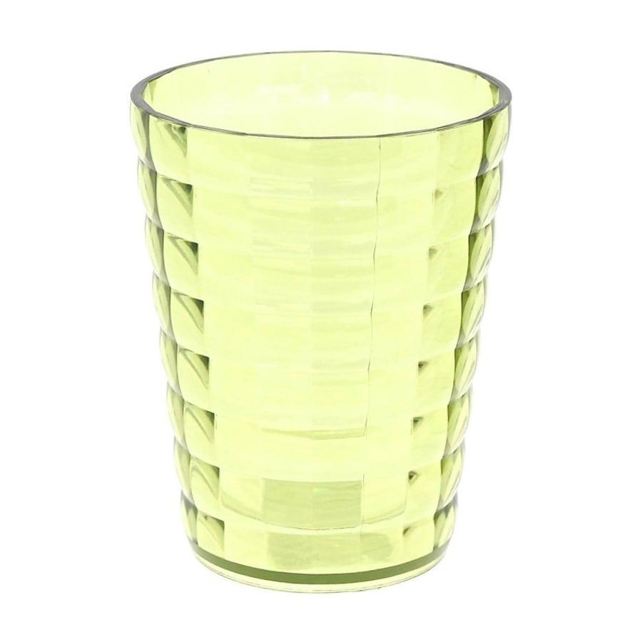 Nameeks Glady Acid Green Plastic Tumbler