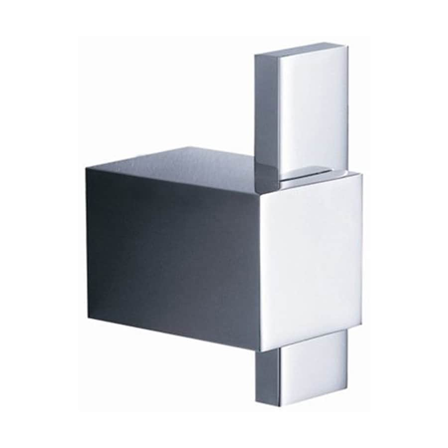 Fresca Ellite 1-Hook Chrome Robe Hook