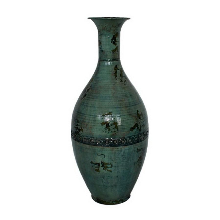 Cheung's Metal Vase