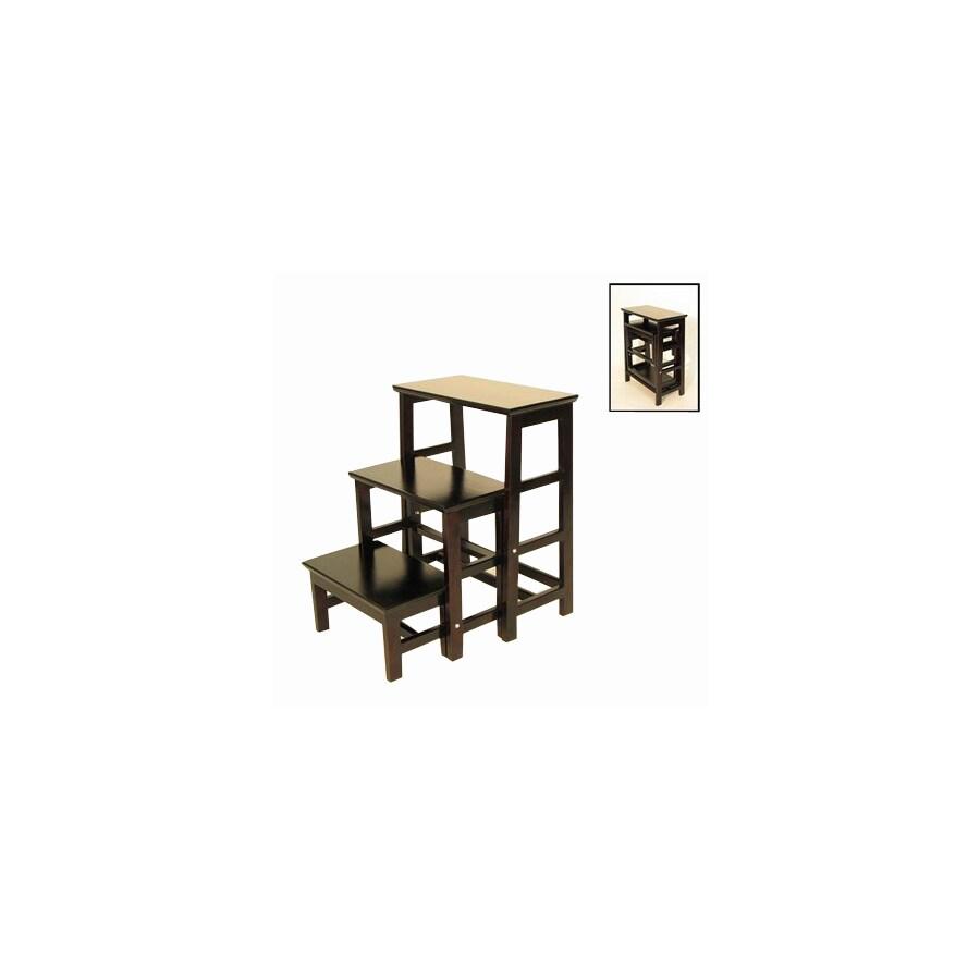 Wayborn Furniture Accent Table Set