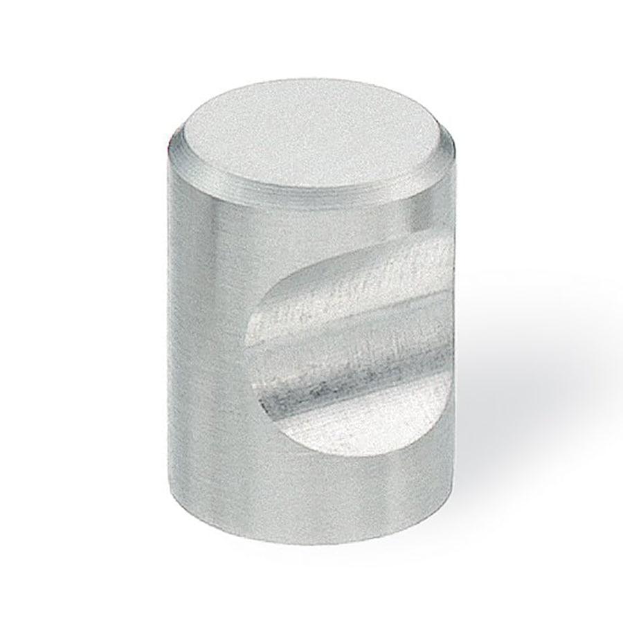 Schwinn Hardware 3/4-in Stainless-Steel Round Cabinet Knob