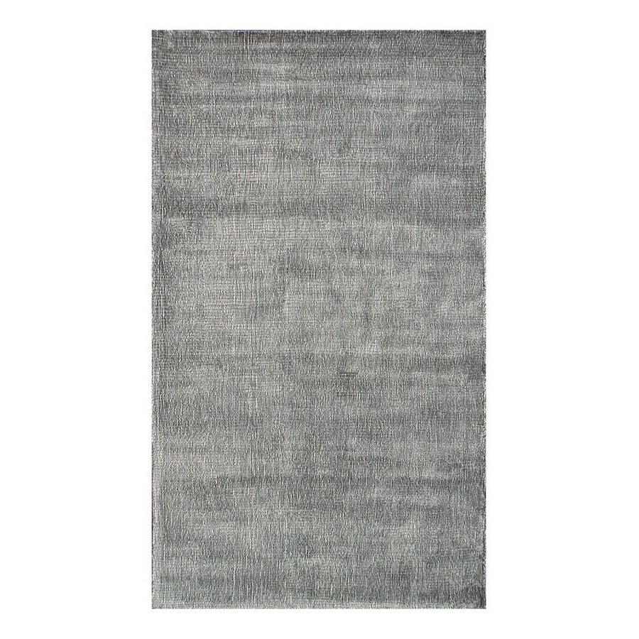 The Rug Market Frisco 8-ft x 10-ft Rectangular Multicolor Solid Area Rug