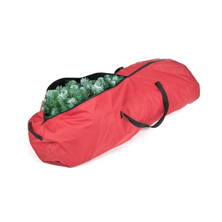 TreeKeeper 55-in x 12.5-in 8.75-cu ft Polyester Christmas Tree Storage Bag