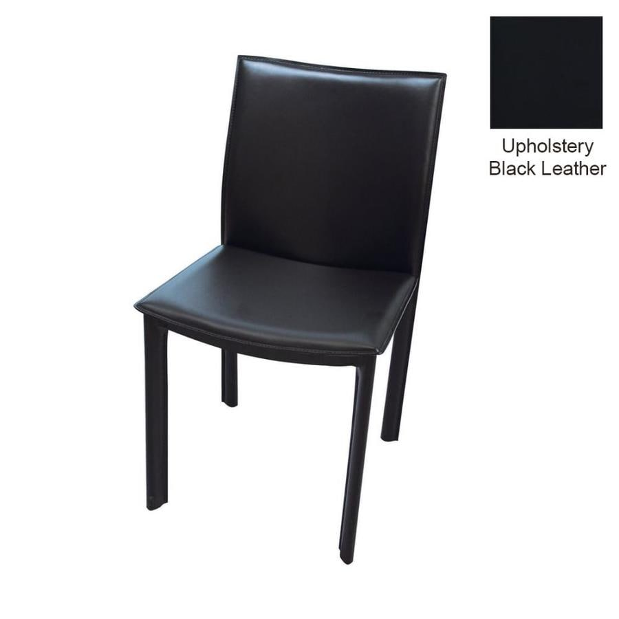 Tag Furnishings Group Elston Black Side Chair