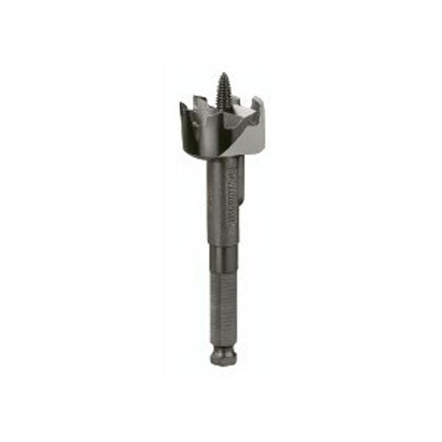 WoodOwl 1-1/8-in Woodboring Self-Feed Drill Bit