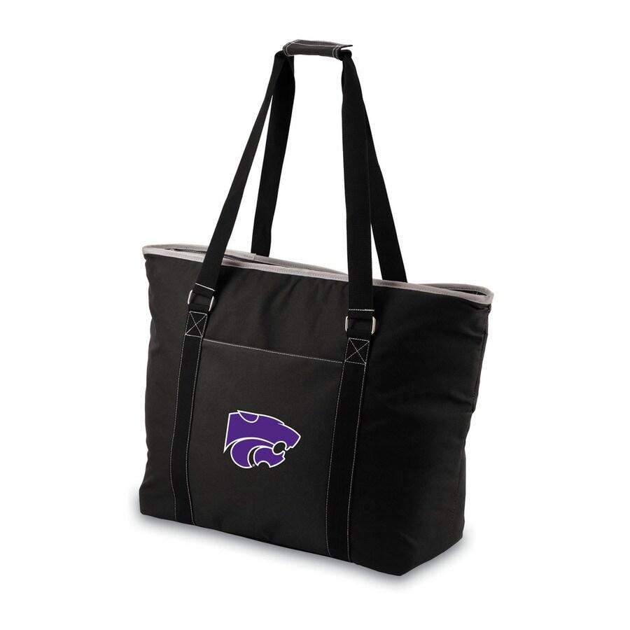 Picnic Time 576-fl oz Kansas State Wildcats Polyester Bag Cooler