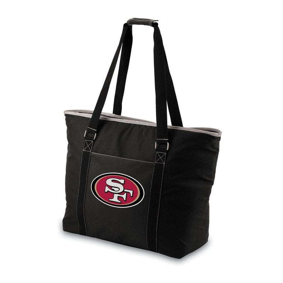 Picnic Time San Francisco 49ers Polyester Bag Cooler