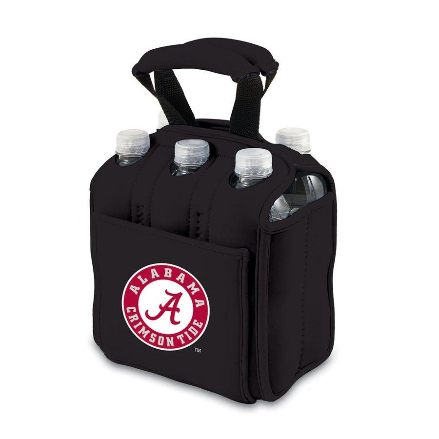 Picnic Time 120-fl oz Alabama Crimson Tide Neoprene Bag Cooler