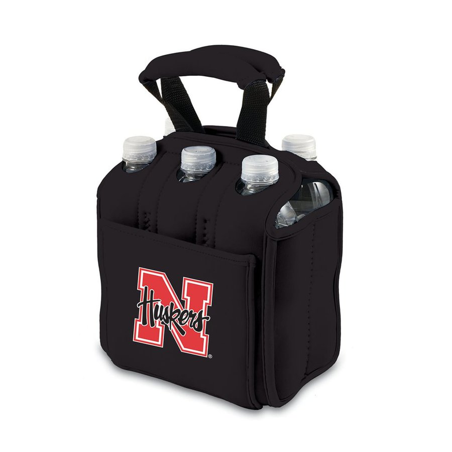 Picnic Time 120-fl oz Nebraska Cornhuskers Neoprene Bag Cooler