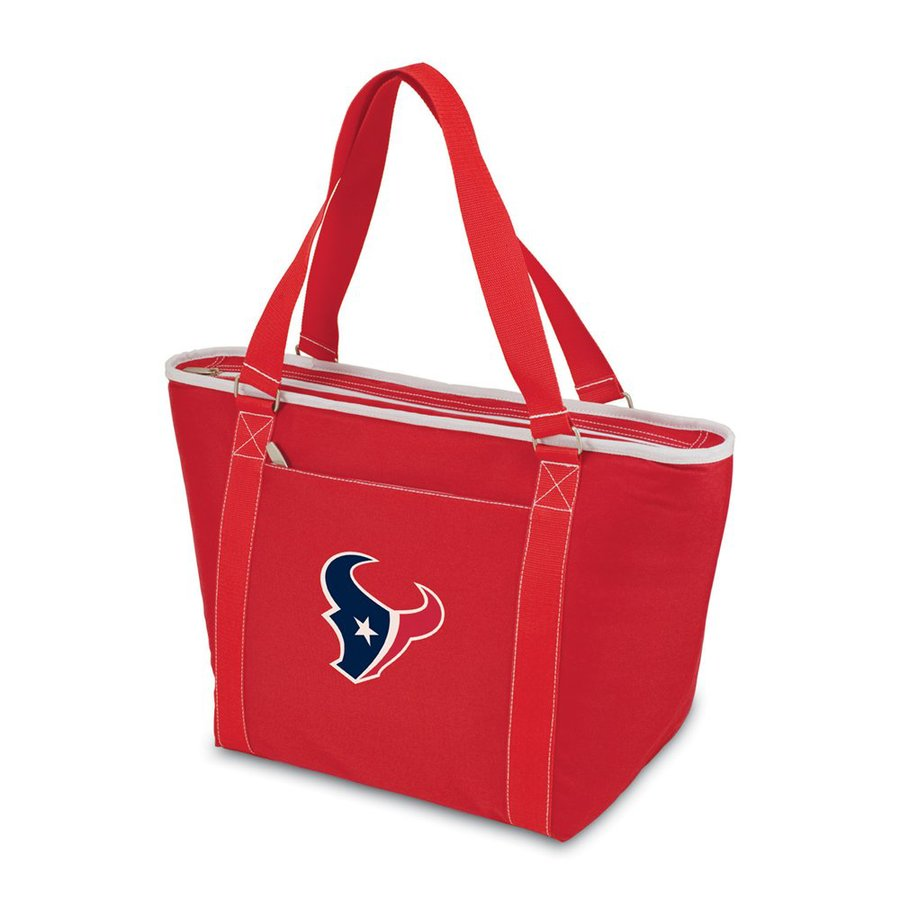 Picnic Time Houston Texans Polyester Bag Cooler