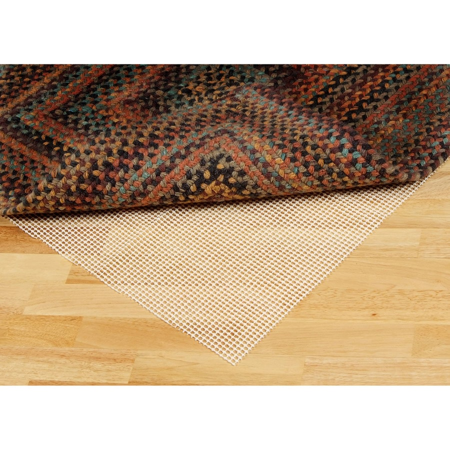 Colonial Mills 108-in x 144-in Rug Pad
