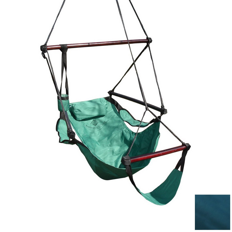Vivere 2-ft 11-in Polyester Hammock