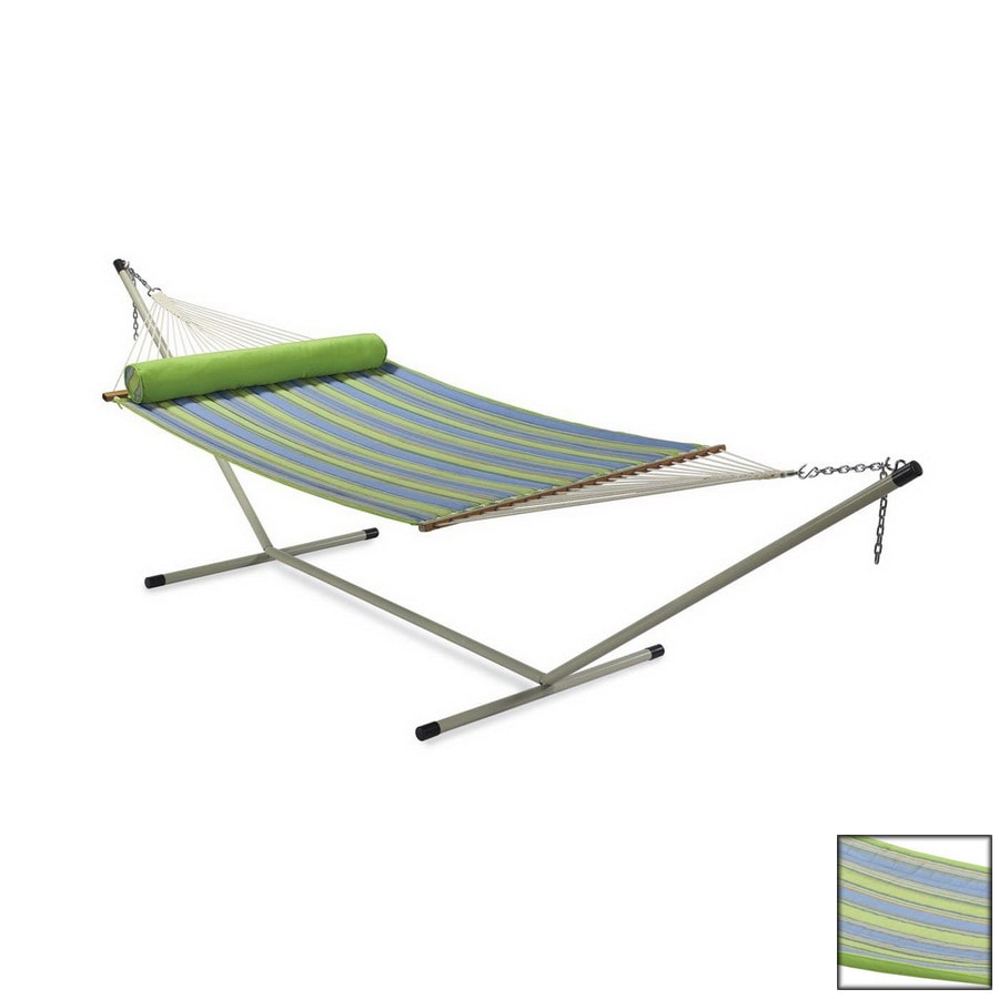 Twotree 13-ft Polyester Hammock
