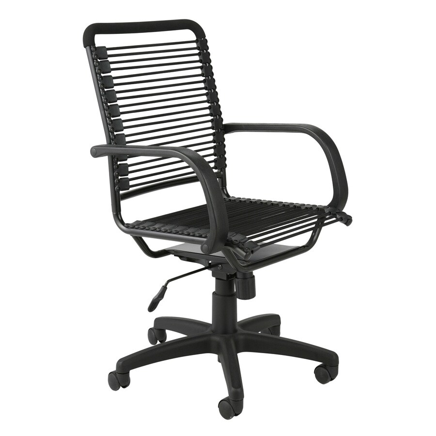 Eurostyle Bungie Graphite Black Task Office Chair