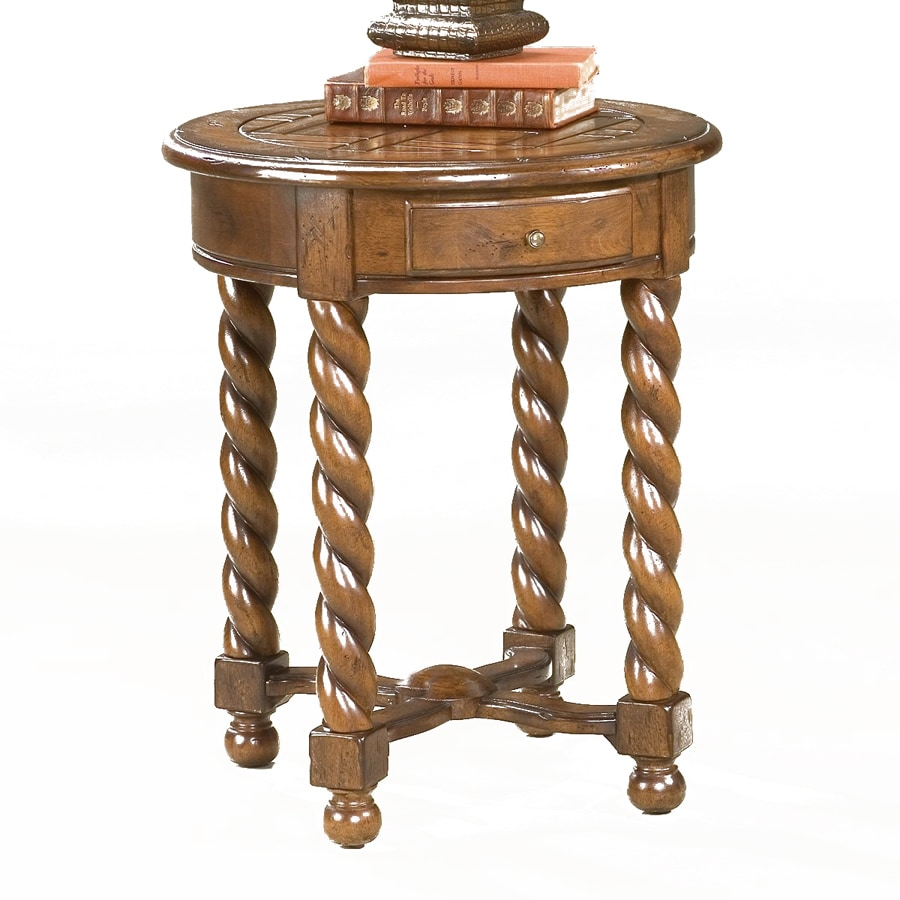 Butler Specialty Castlewood Round End Table