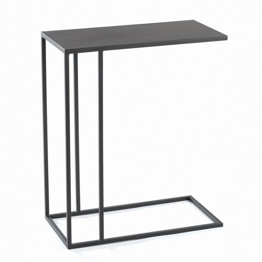 Tag Furnishings Group Urban Coco Rectangular End Table