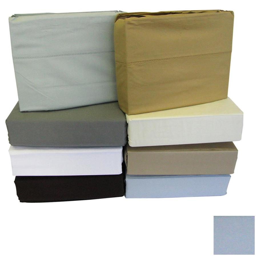 North Home Bedding Cotton King Mattress Cover