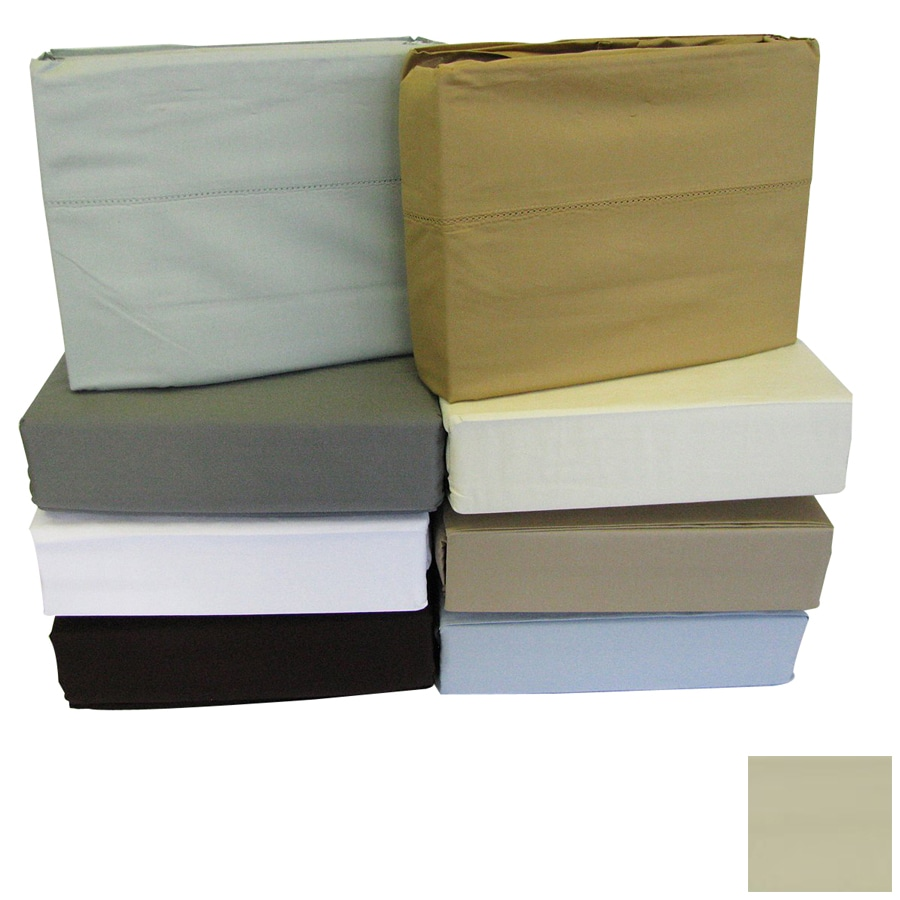 North Home Bedding Cotton Queen Mattress Cover