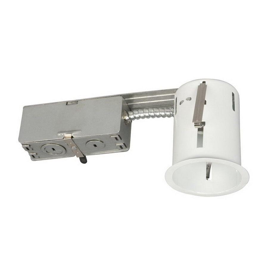 Galaxy Remodel Recessed Light Housing