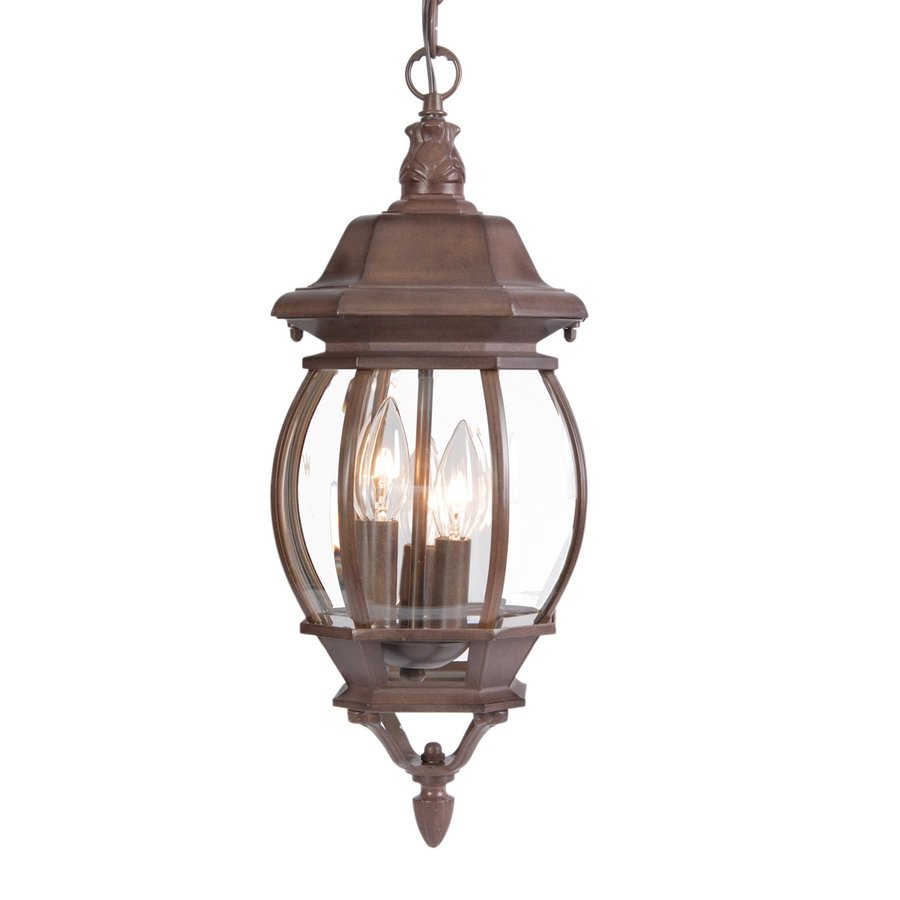 Acclaim Lighting Chateau 19.5-in H Outdoor Pendant Light